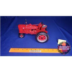 Farmall Super M-TA 100 Years 1902 Centennial 2002  (Scale: 1/16)