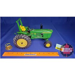John Deere Model 4000 Tractor Precision Classics #5 (Scale: 1/16)