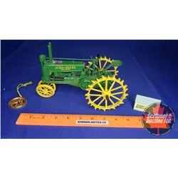 "John Deere Model A Tractor Precision Classics #1 (Scale: 1/16) ""Special Edition Expo '93 Nashville,"
