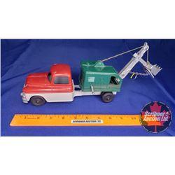 Hubley Excavator Truck