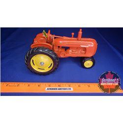 Co-Op E4 Tractor (Scale: 1/16) Tag: Nov 1986