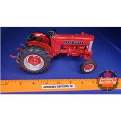 John Deere 430 Red Wide Front Special Dubuque Edition (Scale: 1/16)