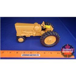 Minneapolis Moline Propane Tractor (Scale: 1/16)