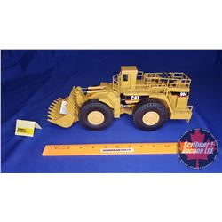 CAT 994 Wheel Loader (Scale: 1/50)