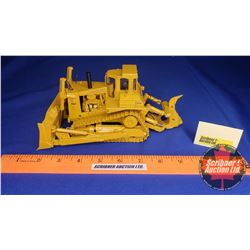 CAT D10 Track-Type Tractor CCM Limited Edition (Scale: 1/48)