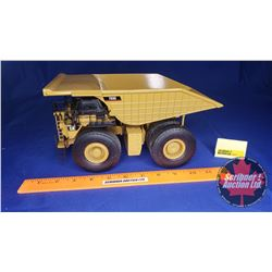 CAT 793D Off Highway Truck with Performance Plus Body (Scale: 1/50)