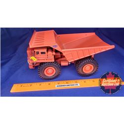 Wasco HaulPak Mining Truck (Scale: 1/50) (Red) (Note: Damage front right Rim)