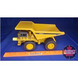 Kamatsu HaulPak 730E Mining Truck (Scale: 1/50)