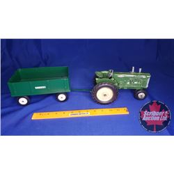 Duo (Scale: 1/16) : Oliver 880 & Wagon