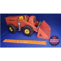"Nylint Toys Hough Payloader (Metal) (17""L x 7""W x 6""H)"