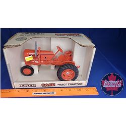 CASE Vac Tractor (Scale: 1/16)
