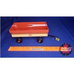 CASE Flare Box Wagon (Scale: 1/16)