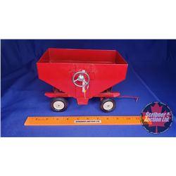 Hopper Feed Wagon (Scale: 1/16)