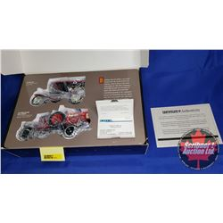 Box Set - Signature Edition ~ Eastwood Automobilia & Ertl : Honoring Forty Seven Years of Leadership