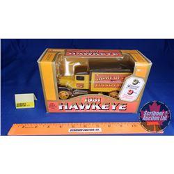 1931 Hawkeye Motor Truck Bank (9th Limited Edition) (Scale: 1/34)