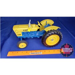 Ford 4400 Tractor (Scale: 1/12)