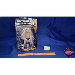 "Ruthless Aggression Series 31 Poseable Action Figure : Ric Flair (7""H)"