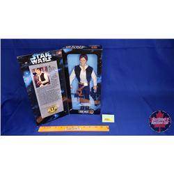 Kenner Star Wars Han Solo