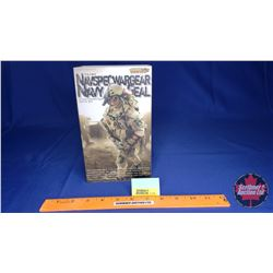 Very Hot Ltd. 1/6 Scale Collectible Figure : NavSpecWarGear Navy Seal