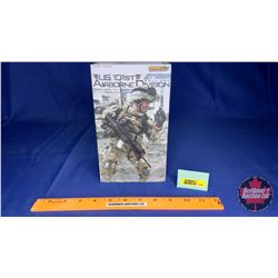 Very Hot Ltd. 1/6 Scale Collectible Figure : U.S. 101st Airborne Division