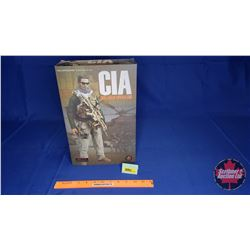 Soldier Story - Fully Articulated 1/6 Scale Collectible Figure : CIA SOG Field Operator