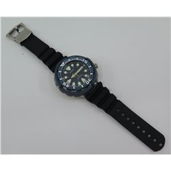 Seiko Special Edition X Automatic Diver's Watch, 200M Water Resistant