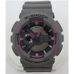 Casio G-Shock GA-110TS Men's Watch, Shock & Water Resistant
