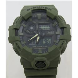 Casio G-Shock GA-700UC Men's Watch, Shock & Water Resistant