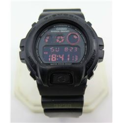 Casio G-Shock DW-6900MS Men's Watch, Shock & Water Resistant