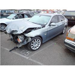 2006 BMW 330xi