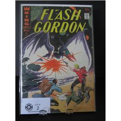 King Comics Flash Gordon #4King Comics Flash Gordon #4