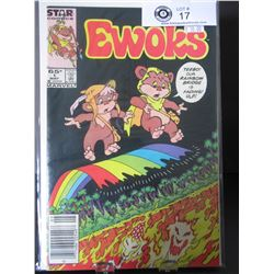 Star Commics Ewoks #1