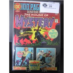DC Comics The House of Mystery #228