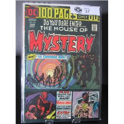 DC Comics Do You Dare Enter The House Of Mystery #227