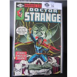 Marvel Comics Doctor Strange #40