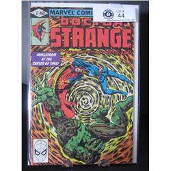 Marvel Comics Doctor Strange Maelstrom At The Center of Time #41