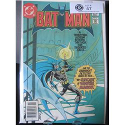 DC Comics Batman #341