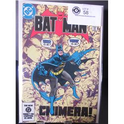 DC Comics Batman #364