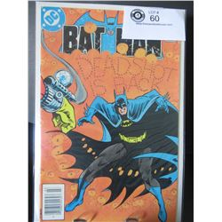DC Comics Batman #369
