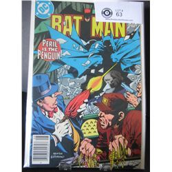 DC Comics Batman #374