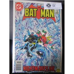 DC Comics Batman #376