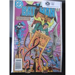 DC Comics Batman #377