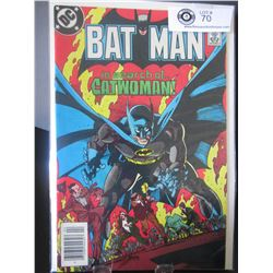 DC Comics Batman #382
