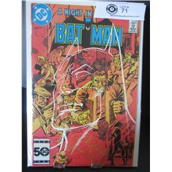 DC Comics Batman #383