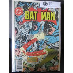 DC Comics Batman #388