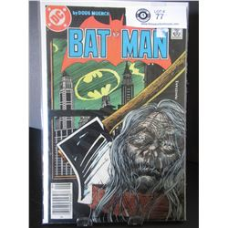 DC Comics Batman #86