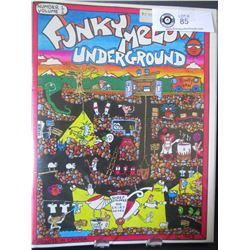 Funky Melow Underground #1