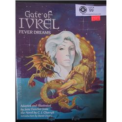 Gate of Ivrel Fever Dreams
