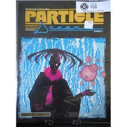 Fantagraphics Books Partiole Dreams #3