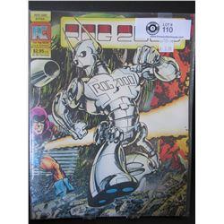 PC Comics Rog 2000